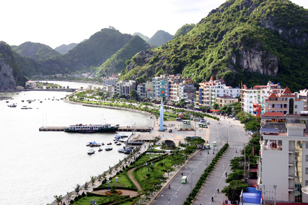 HA LONG - CAT BA - MONKEY ISLAND TOURS