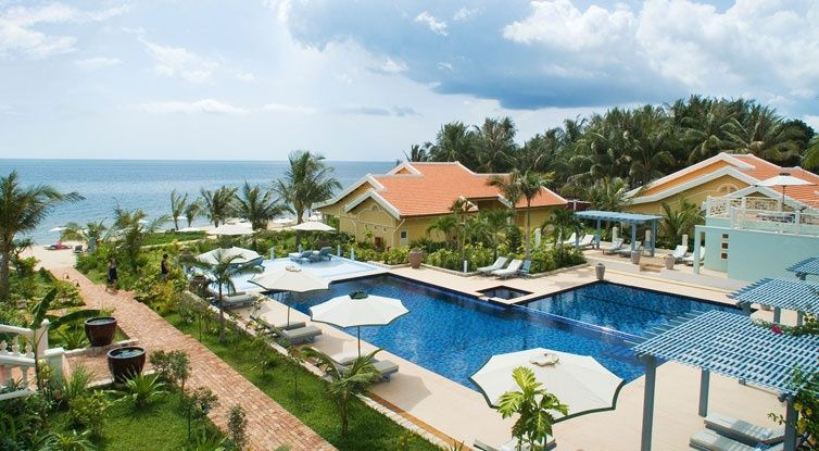 Phu Quoc is running out of hotel rooms