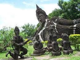 Budda Park 1/2 Day - Package Tour
