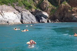 Nha Trang Islands 1 Day Tour
