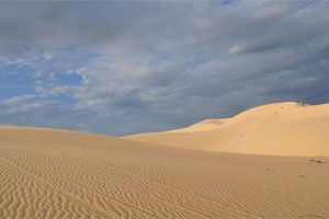 Mui Ne city - Sanddunes 1 Day Tour