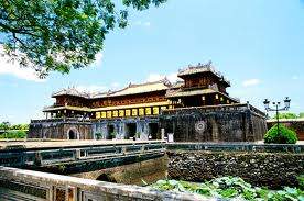 Da Nang - Hue  - Hoi An - My Son - Da Nang - Nha Trang 6 Days - 5 Nights