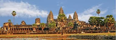 The Magical City of Angkor Wat 4 Days 3 Nights