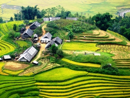 Adventure North In Viet Nam 11 Days - 10 Nights