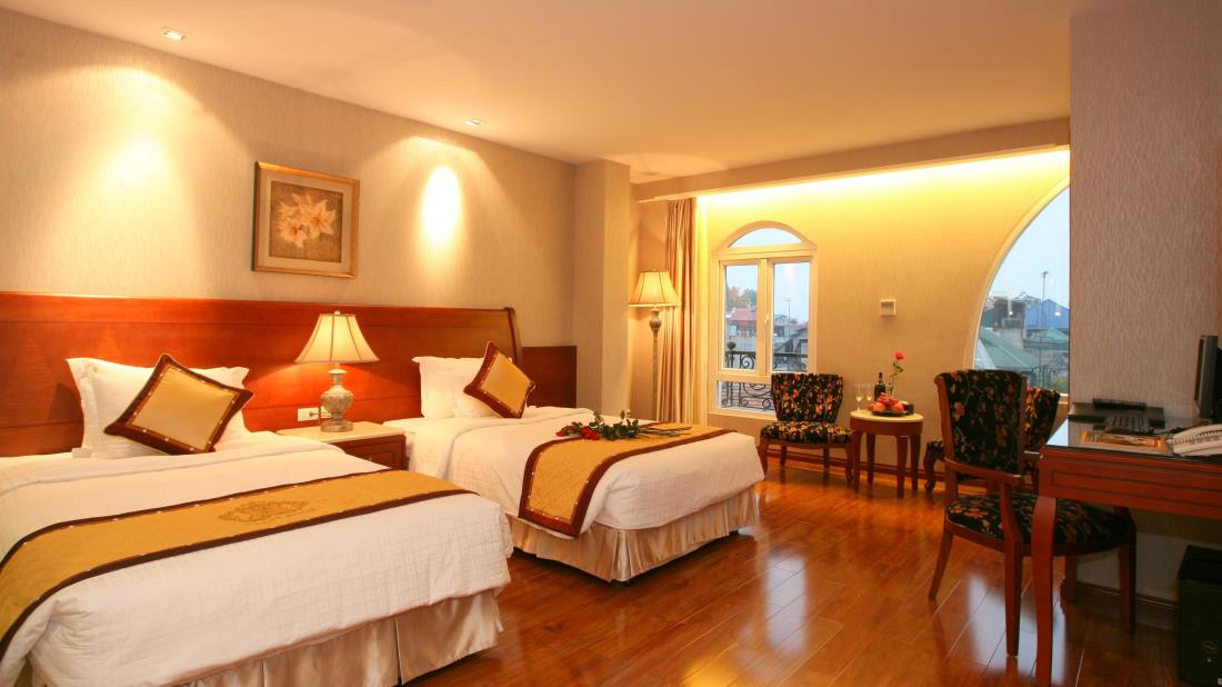 Ha Noi - Ha Long Luxury 4 Star Combo Package Tour 3 Days - 2 Nights