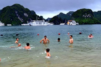 Ha Noi – Viet Farm Homestay – Ha Long Bay 2 Days – 1 Night