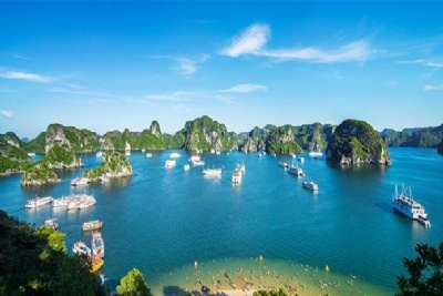 Ha Noi – Viet Farm Homestay – Ha Long Bay 3 Days – 2 Nights