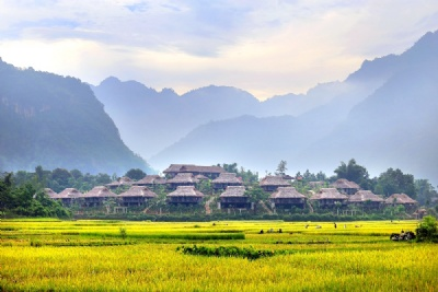 MAI CHAU 1 DAY GROUP TOUR