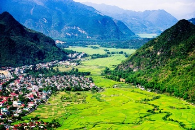 MAI CHAU 1 DAY PRIVATE TOUR