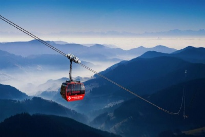 SAPA TREKKING - FANSIPAN - CABLE CAR 3 DAYS - 2 NIGHTS BY BUS