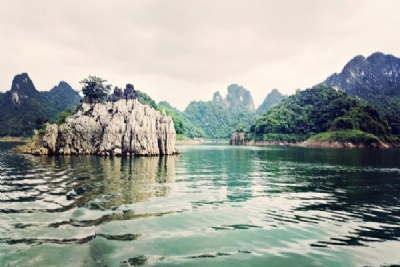 THUNG NAI 1 DAY PRIVATE TOUR