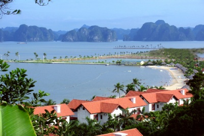 HA LONG TUAN CHAU 2 DAYS 1 NIGHT TOUR