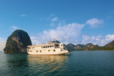 HA LONG TUAN CHAU ISLAND 3 DAYS 2 NIGHTS TOURS