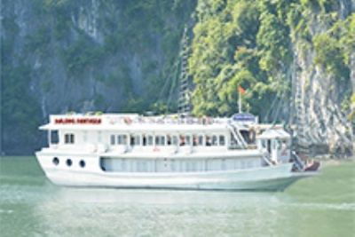 HA LONG - CAT BA ISLAND 3 DAYS - 2 NIGHTS TOUR