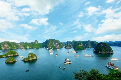 HA LONG SAPA PACKAGE 4 DAYS - 3 NIGHTS TOUR BY BUS