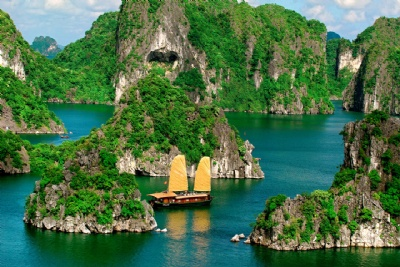 HA LONG - SAPA PACKAGE 5 DAYS - 5 NIGHTS TOUR
