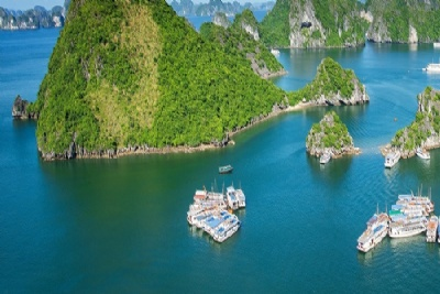 ADVENTURE VIET NAM TOUR 12 DAYS - 11 NIGHTS