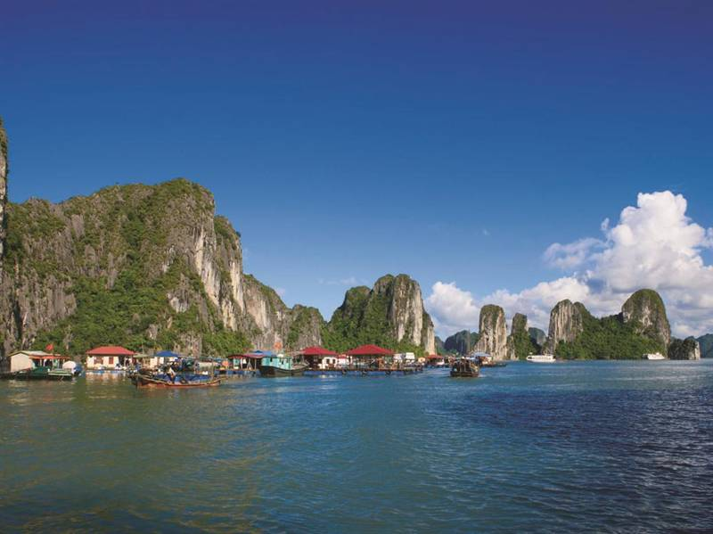 HA LONG BAY 2 DAYS - 1 NIGHT SLEEP ON THE BOAT 1